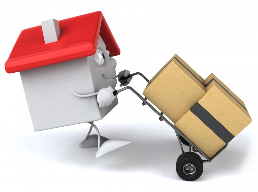 Home Furniture Removals Gauteng Image